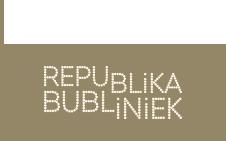 Republika Bubliniek Logo